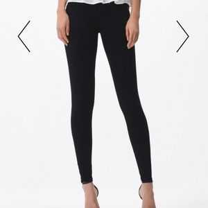 C of H Rocket Petite High Rise Skinny Black 29